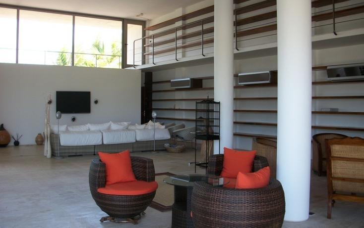 Foto de casa en renta en  , cuquita massieu, acapulco de juárez, guerrero, 1519829 No. 22