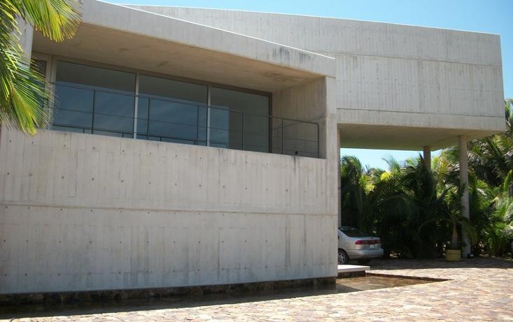 Foto de casa en renta en  , cuquita massieu, acapulco de ju?rez, guerrero, 1519829 No. 33