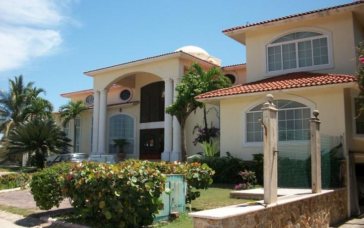 Foto de casa en renta en  , cuquita massieu, acapulco de juárez, guerrero, 1519843 No. 01