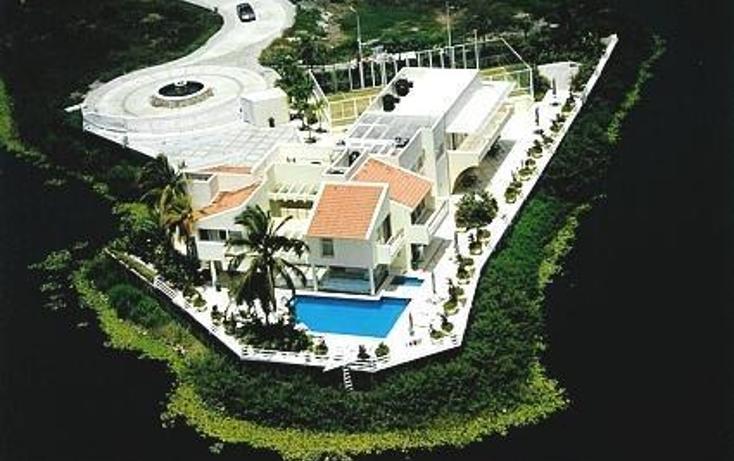 Foto de casa en renta en  , cuquita massieu, acapulco de juárez, guerrero, 1519891 No. 01