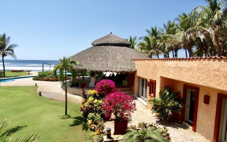 Foto de casa en renta en  , cuquita massieu, acapulco de juárez, guerrero, 1520031 No. 01