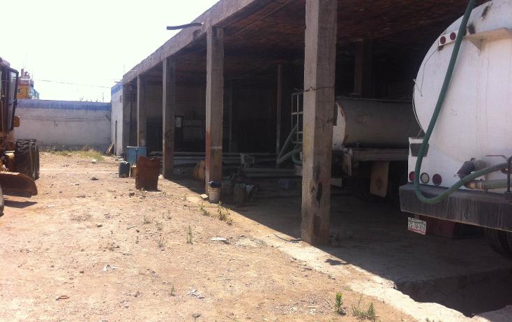Foto de terreno comercial en renta en  , curtidores, aguascalientes, aguascalientes, 1229451 No. 02