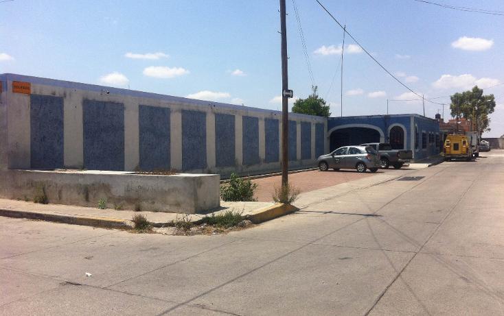 Foto de terreno comercial en renta en  , curtidores, aguascalientes, aguascalientes, 1229451 No. 12