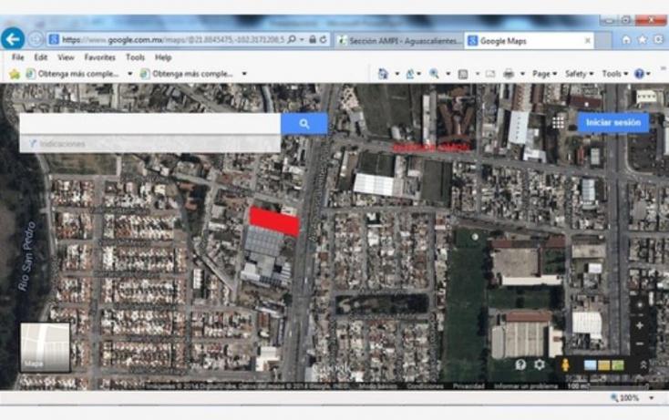 Foto de terreno comercial en venta en, curtidores, aguascalientes, aguascalientes, 814069 no 01