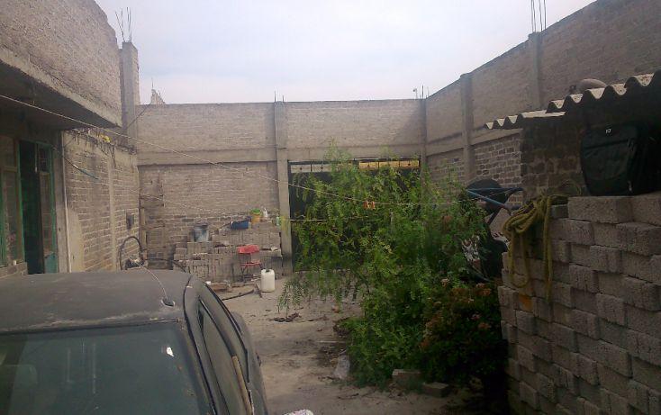 Foto de terreno habitacional en venta en, curtidores, chimalhuacán, estado de méxico, 940851 no 02