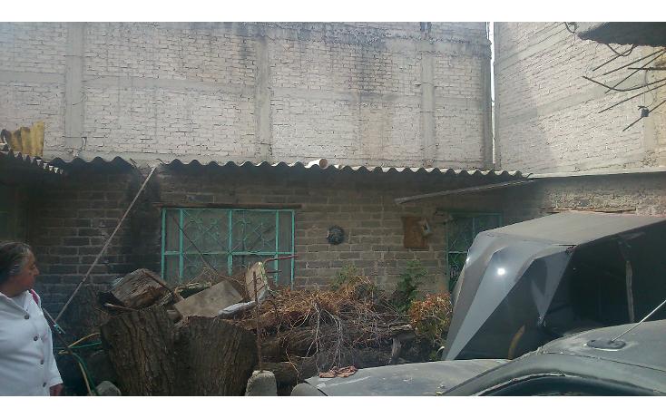 Foto de terreno habitacional en venta en  , curtidores, chimalhuacán, méxico, 940851 No. 03