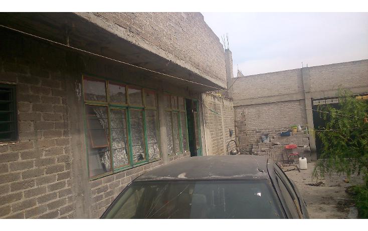 Foto de terreno habitacional en venta en  , curtidores, chimalhuacán, méxico, 940851 No. 04