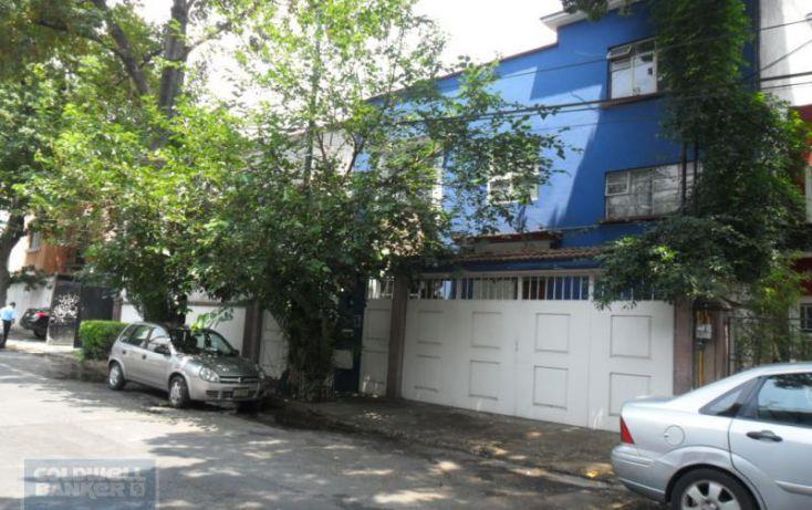 Foto de casa en venta en cuvier, anzures, miguel hidalgo, df, 1968577 no 01