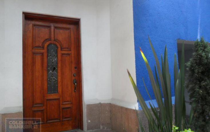 Foto de casa en venta en cuvier, anzures, miguel hidalgo, df, 1968577 no 02