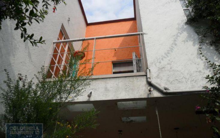 Foto de casa en venta en cuvier, anzures, miguel hidalgo, df, 1968577 no 03
