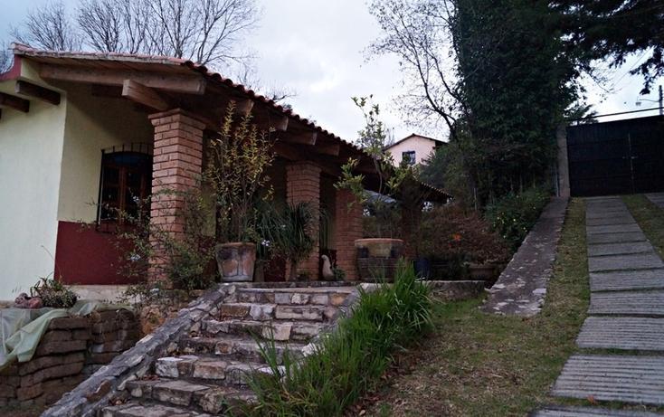 Foto de casa en venta en  , cuxtitali, san cristóbal de las casas, chiapas, 1452193 No. 03