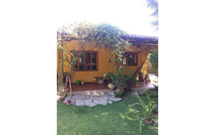 Foto de casa en venta en  , cuxtitali, san crist?bal de las casas, chiapas, 1847824 No. 02