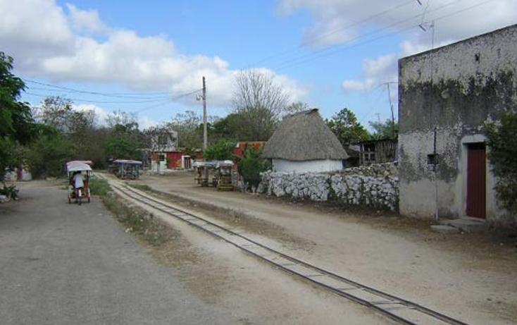Foto de terreno habitacional en venta en  , cuzama, cuzamá, yucatán, 1259053 No. 02