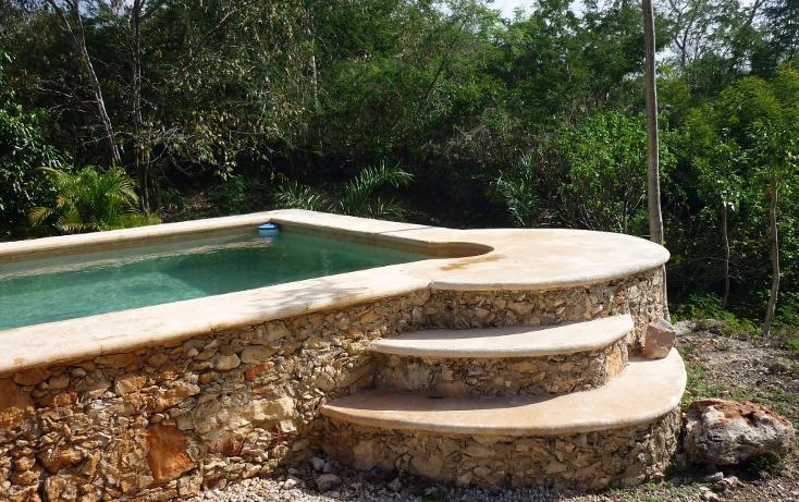 Foto de casa en venta en  , cuzama, cuzamá, yucatán, 1719170 No. 04