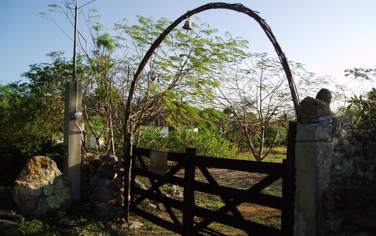 Foto de casa en venta en  , cuzama, cuzamá, yucatán, 1719170 No. 14