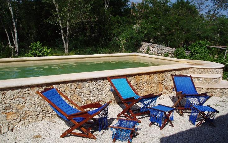 Foto de casa en venta en  , cuzama, cuzamá, yucatán, 1719170 No. 15