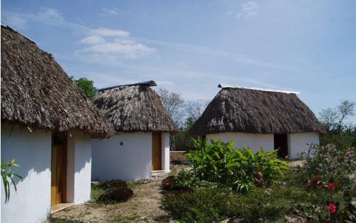 Foto de casa en venta en  , cuzama, cuzamá, yucatán, 1860448 No. 01