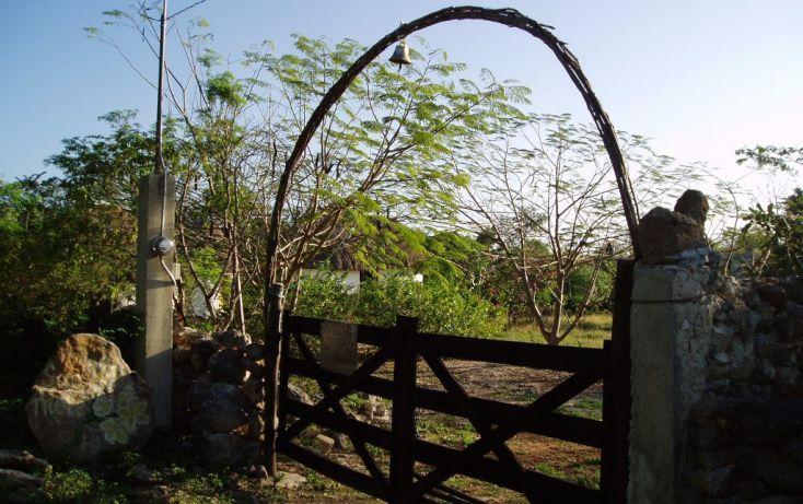 Foto de casa en venta en, cuzama, cuzamá, yucatán, 1860448 no 14