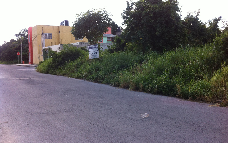 Foto de terreno habitacional en venta en  , cuzamil, cozumel, quintana roo, 943243 No. 01