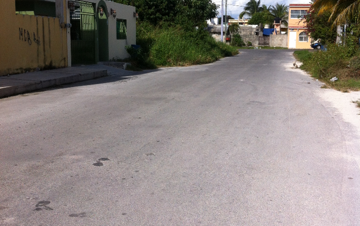 Foto de terreno habitacional en venta en  , cuzamil, cozumel, quintana roo, 943243 No. 06