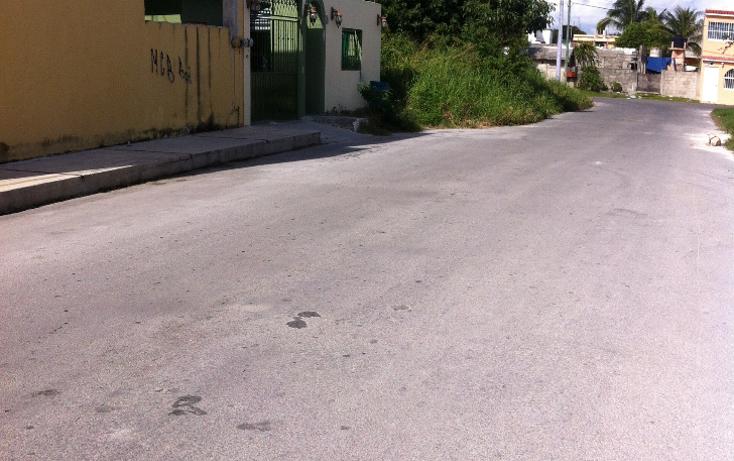 Foto de terreno habitacional en venta en  , cuzamil, cozumel, quintana roo, 943243 No. 07