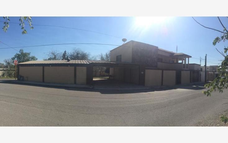 Foto de casa en venta en d 380, central, piedras negras, coahuila de zaragoza, 1593724 No. 02