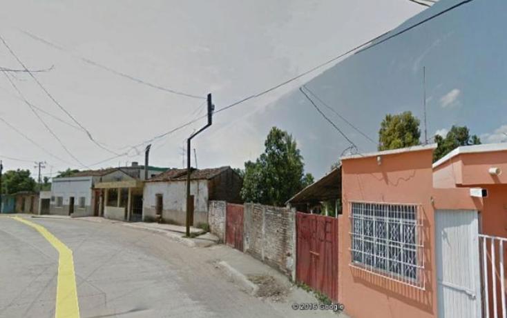 Foto de terreno habitacional en venta en rafael buelna d, rafael buelna, culiacán, sinaloa, 2704725 No. 03