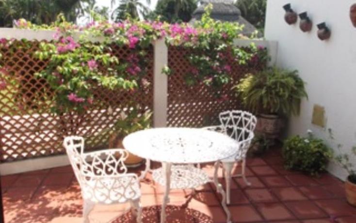 Foto de departamento en venta en  d3, club santiago, manzanillo, colima, 815143 No. 01