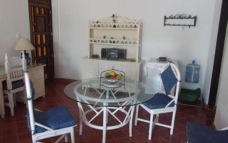 Foto de departamento en venta en  d3, club santiago, manzanillo, colima, 815143 No. 02