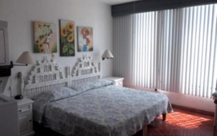 Foto de departamento en venta en  d3, club santiago, manzanillo, colima, 815143 No. 03