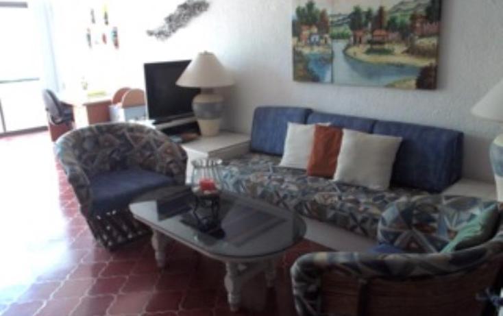 Foto de departamento en venta en  d3, club santiago, manzanillo, colima, 815143 No. 04