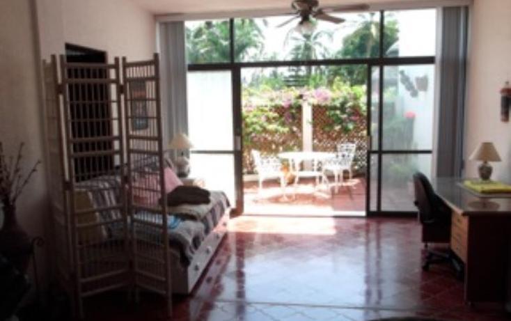 Foto de departamento en venta en  d3, club santiago, manzanillo, colima, 815143 No. 05