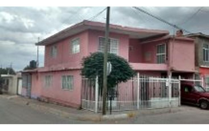Foto de casa en venta en  , dale, chihuahua, chihuahua, 1475897 No. 01