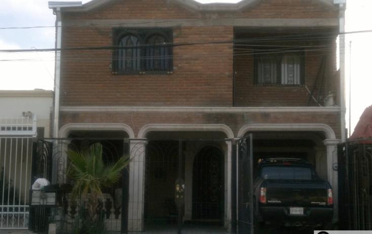 Foto de casa en venta en  , dale, chihuahua, chihuahua, 1695746 No. 01