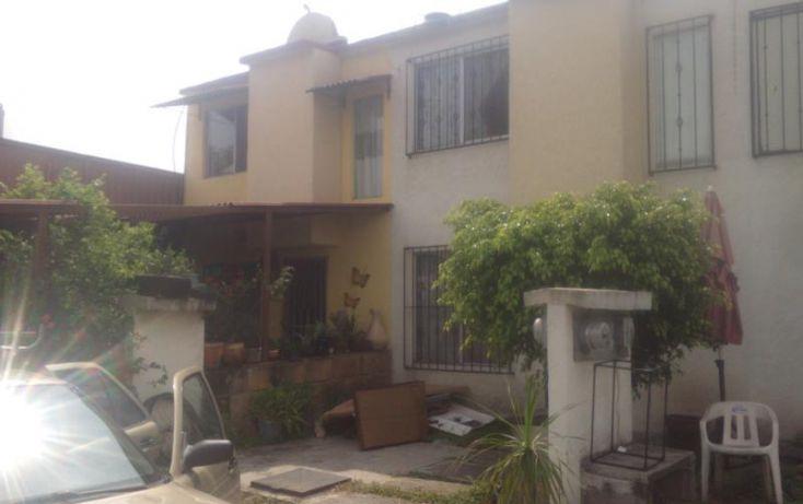 Foto de casa en venta en dalia 400, revolución, cuernavaca, morelos, 1673498 no 05