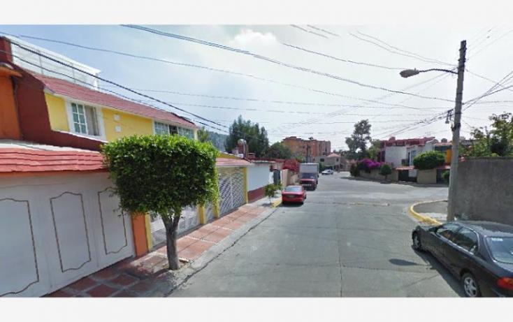 Foto de casa en venta en dalias 32, jardines de atizapán, atizapán de zaragoza, estado de méxico, 855463 no 02