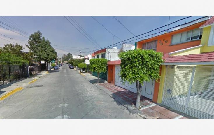 Foto de casa en venta en dalias 32, jardines de atizapán, atizapán de zaragoza, estado de méxico, 855463 no 03