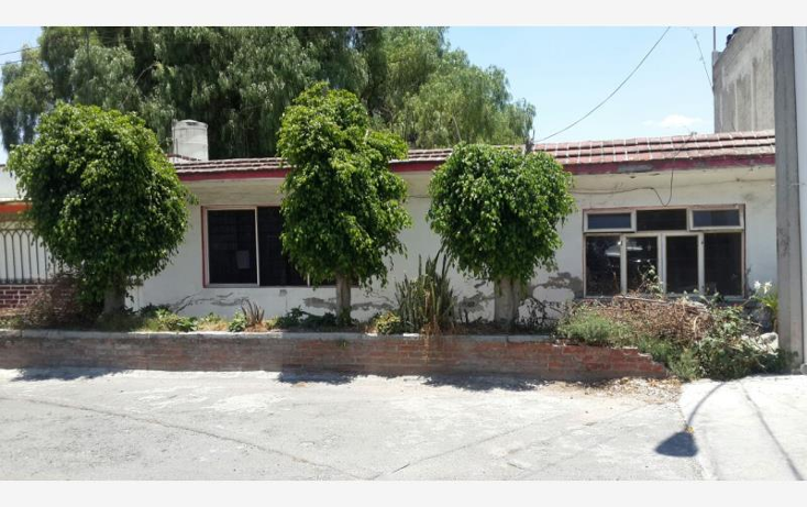 Foto de casa en venta en dalias 40, izcalli ecatepec, ecatepec de morelos, m?xico, 1844702 No. 02