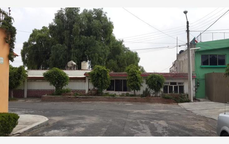 Foto de casa en venta en dalias 40, izcalli ecatepec, ecatepec de morelos, m?xico, 1844702 No. 10