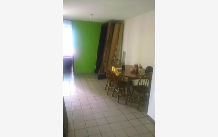 Foto de casa en venta en  , dalias del llano, san luis potosí, san luis potosí, 1400999 No. 07
