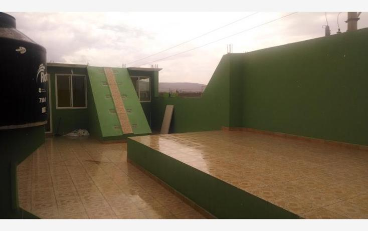 Foto de casa en venta en  , dalias del llano, san luis potosí, san luis potosí, 1400999 No. 17