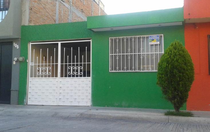 Foto de casa en venta en  , dalias, san luis potosí, san luis potosí, 1169257 No. 01