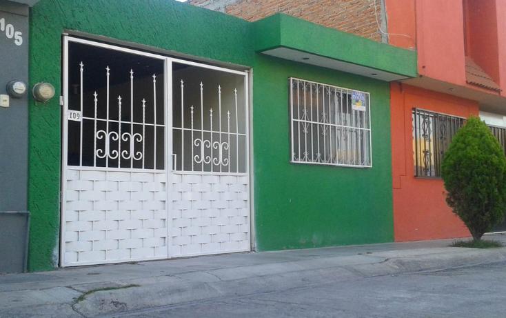 Foto de casa en venta en  , dalias, san luis potosí, san luis potosí, 1169257 No. 02