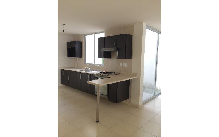 Foto de casa en venta en  , dalias, san luis potosí, san luis potosí, 1278839 No. 03