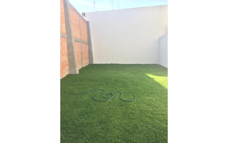 Foto de casa en venta en  , dalias, san luis potosí, san luis potosí, 1278839 No. 11
