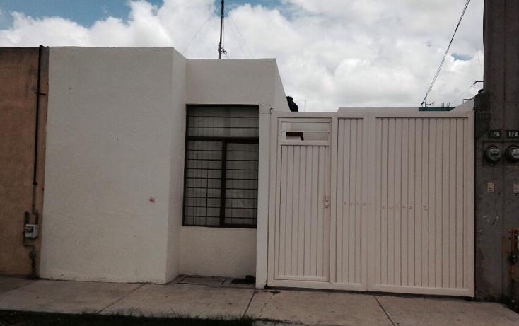 Foto de casa en venta en  , dalias, san luis potosí, san luis potosí, 1303409 No. 01