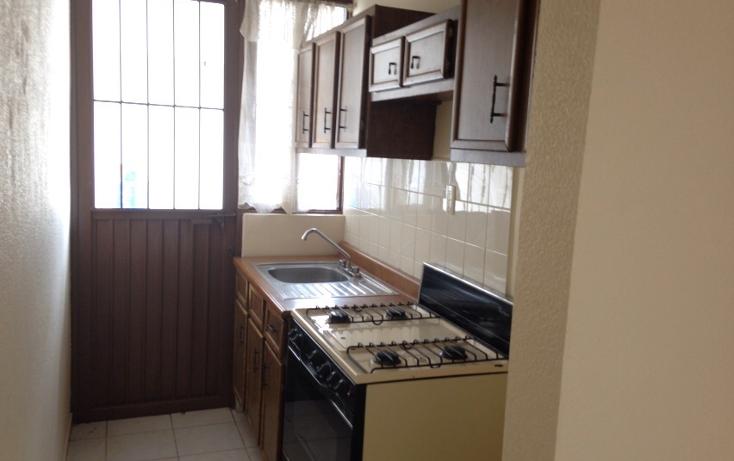 Foto de casa en venta en  , dalias, san luis potosí, san luis potosí, 1303409 No. 06