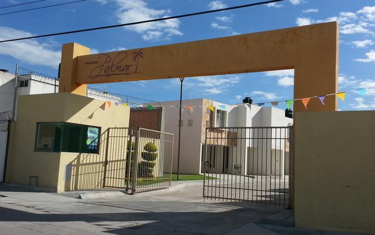 Foto de casa en venta en  , dalias, san luis potosí, san luis potosí, 1414753 No. 02