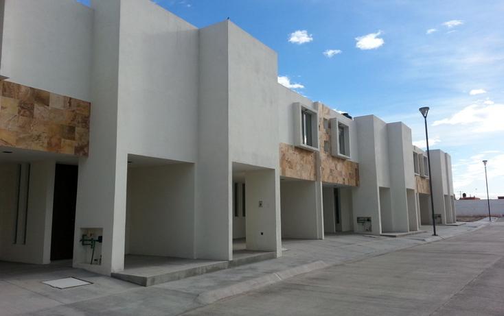 Foto de casa en venta en  , dalias, san luis potosí, san luis potosí, 1414753 No. 03