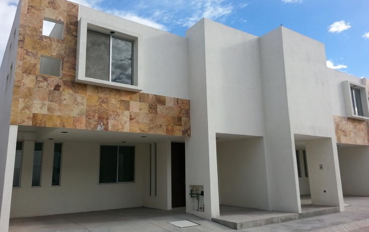 Foto de casa en venta en  , dalias, san luis potosí, san luis potosí, 1414753 No. 04